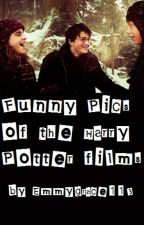 Funny Pics of the Harry Potter films by Emmygrace113