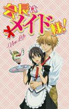 Maid Sama - New Life  by Yukina-