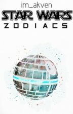 STAR WARS - zodiacs  by im_akven