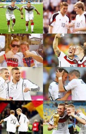 FOOTBALL is LOVE {BOY X BOY/ONESHOTS}