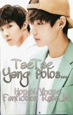 Taetae Yang Polos [HopeV/Vhope] by Youngiii