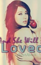 She Will Be Loved by HeartAbitch