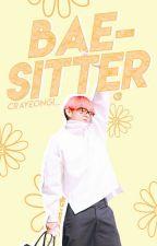 [OG] Bae-sitter ▩ kth by jeonwings_