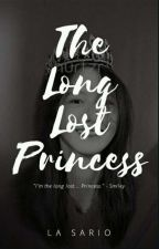 The Long Lost Princess by -TASH-RHAINE-