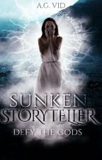 Sunken Storyteller [Hiatus] by writervid