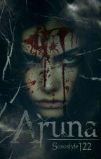 Aruna by Sosostyle122