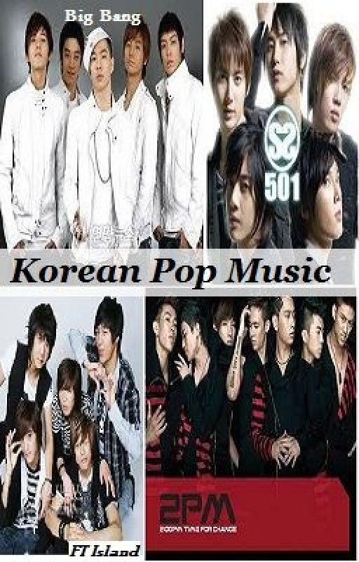 Korean Pop Music by TunesINK