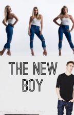 Bryles - The New Boy by XxStarzSkyxX