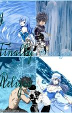 I Finally Realized (Gruvia fanfiction) (Completed) by joshthequiettype