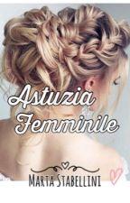 Astuzia femminile by marta_stabellini