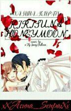 Sword Art Online - Kirisuna Honeymoon《LEMON》 by xXAsuna_SenpaiXx