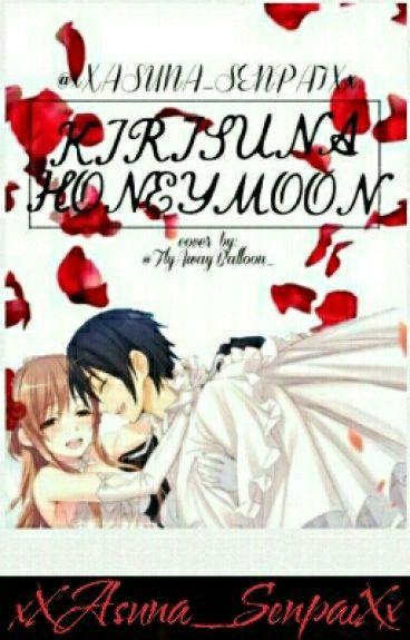 Sword Art Online - Kirisuna Honeymoon《LEMON》