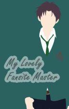 My Lovely Fansite Master by kkkrarara