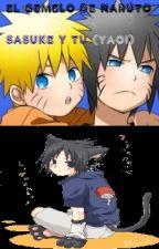 el gemelo de naruto sasuke y tu (yaoi) by RaulAntonioRivasAlca
