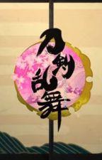 [Fanfiction][Touken Ranbu] Đại Chiến by MarkTuan_JW