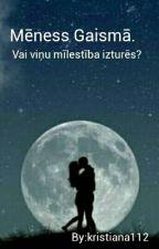 Mēness Gaismā. by kristiana112