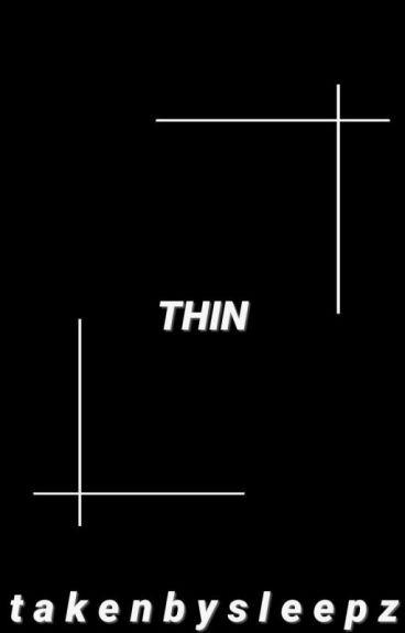 thin  ⇨  joshler. [✓]