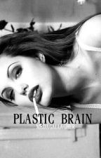 Plastic Brain • jb by MedaGallagher