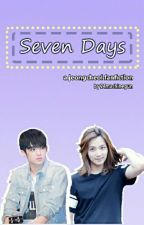 Seven Days by 24machinegun