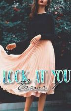 Look  at  you [Dylan O'Brien] by GalaxyCuties
