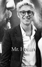 Mr. Horan by MrTomlinsonx