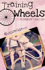 Training Wheels  » Jungkook by LostBlackberry