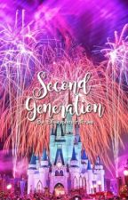 Second Generation: Kingdom Keepers Fan Fiction  by aprilswritings