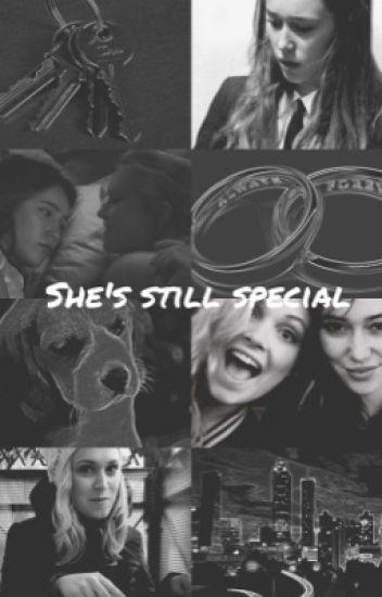 She's Still Special