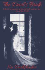 The Devil's bride by Kei_Darkshadow