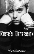 Riker's Depression by kylieskatz22