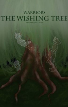 The Wishing Tree by ThunderingLight