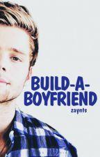 Build-A-Boyfriend by aniallators