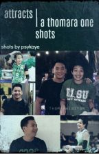 THOMARA ONE SHOT STORIES by https_jungkook