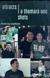 THOMARA ONE SHOT STORIES by Rainbow_aliaj