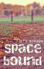 Spacebound by themessedupkid