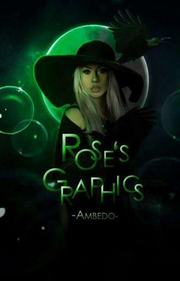 Rose's Graphics