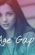 AgE GaPs by StalkingMaSenpai