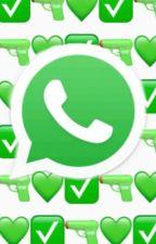 WhatsApp Grubu by __Sirius__