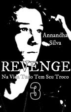 3 - Revenge by Annandha_Silva