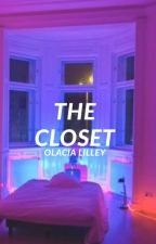 The Closet. | Harry Styles| by LACIXDOLL