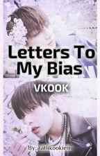 Letters To My Bias • Vkook (Çeviri) by jkookintae