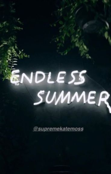 Endless Summer (G-Eazy)