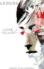 Leogos - Livre I : Héritage by AdrianHBlack