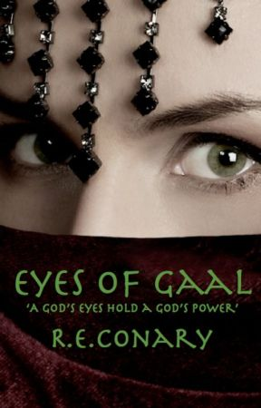 Eyes of Gaal by REConary