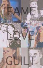 Fame,Love,&Guilt-Justin Bieber&Ariana Grande Fanfic by aniemeli