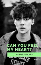 CAN YOU FEEL MY HEART? || sekai by HoshikuzuLena