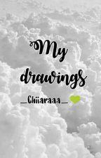 I Miei Disegni 3D by ChiarettaXD11
