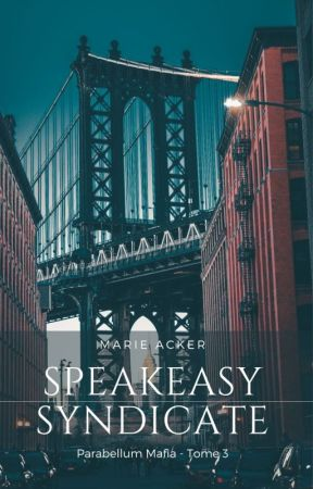 Parabellum T2 - Speakeasy by Mciron