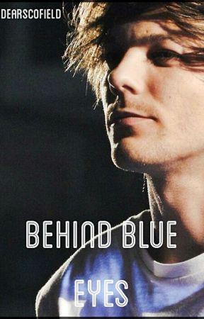 Behind Blue Eyes | l.s by dearscofield