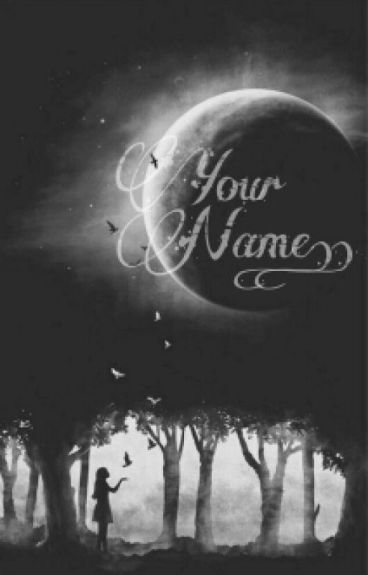 Your Name [Book 3]